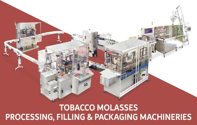 tobacco-molasses